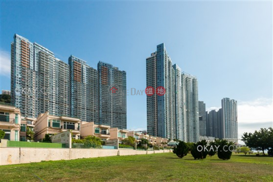 HK$ 55M | Phase 1 Residence Bel-Air, Southern District, Exquisite 4 bedroom with balcony & parking | For Sale