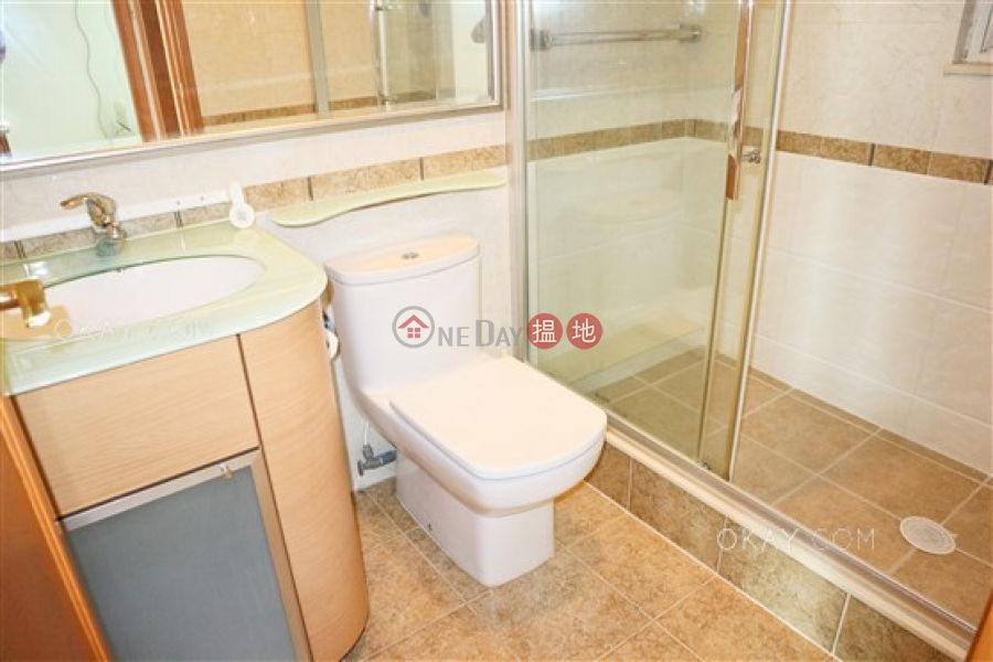 Property Search Hong Kong | OneDay | Residential Sales Listings | Charming 2 bedroom on high floor with balcony & parking | For Sale