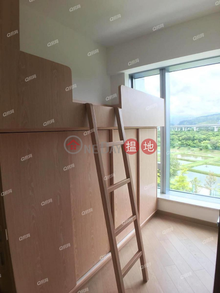Property Search Hong Kong | OneDay | Residential | Sales Listings | Park Yoho Venezia Phase 1B Block 6A | 4 bedroom Mid Floor Flat for Sale