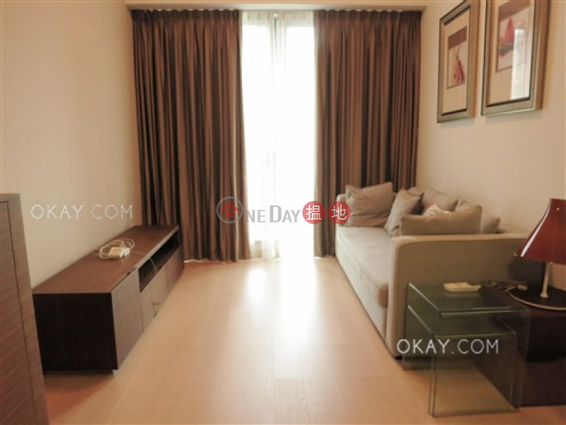 Property Search Hong Kong | OneDay | Residential | Rental Listings Tasteful 2 bedroom on high floor with balcony | Rental