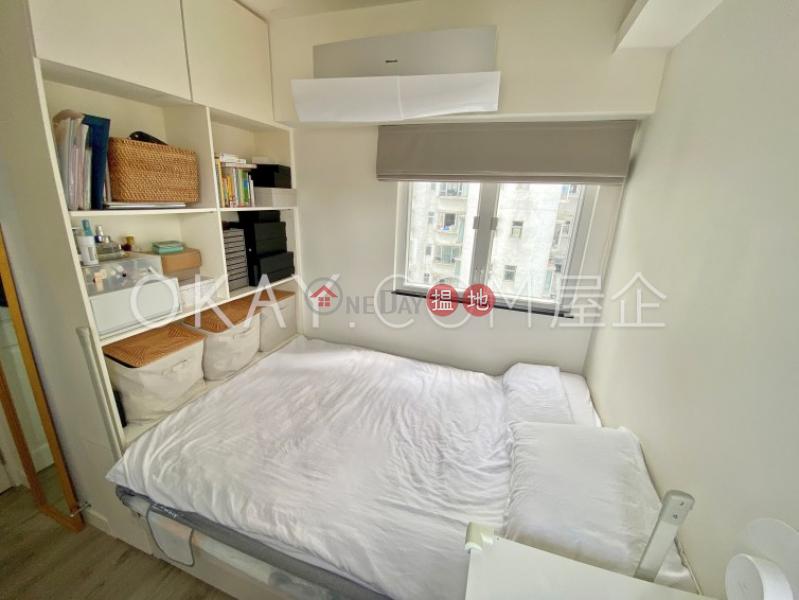 1房1廁,極高層嘉威花園出售單位|1般咸道 | 西區-香港出售-HK$ 850萬