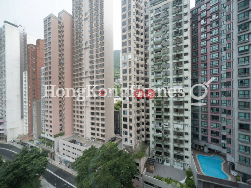 Property Search Hong Kong | OneDay | Residential | Sales Listings 3 Bedroom Family Unit at Bon-Point | For Sale