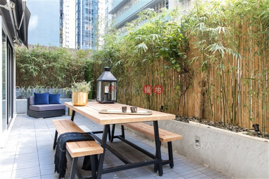 Property Search Hong Kong | OneDay | Residential Sales Listings | Tasteful 2 bedroom with terrace | For Sale