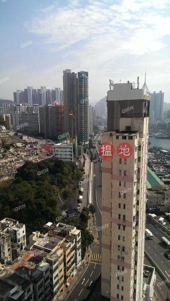 HK$ 5.1M Pelene Mansion, Southern District | Pelene Mansion | 1 bedroom High Floor Flat for Sale