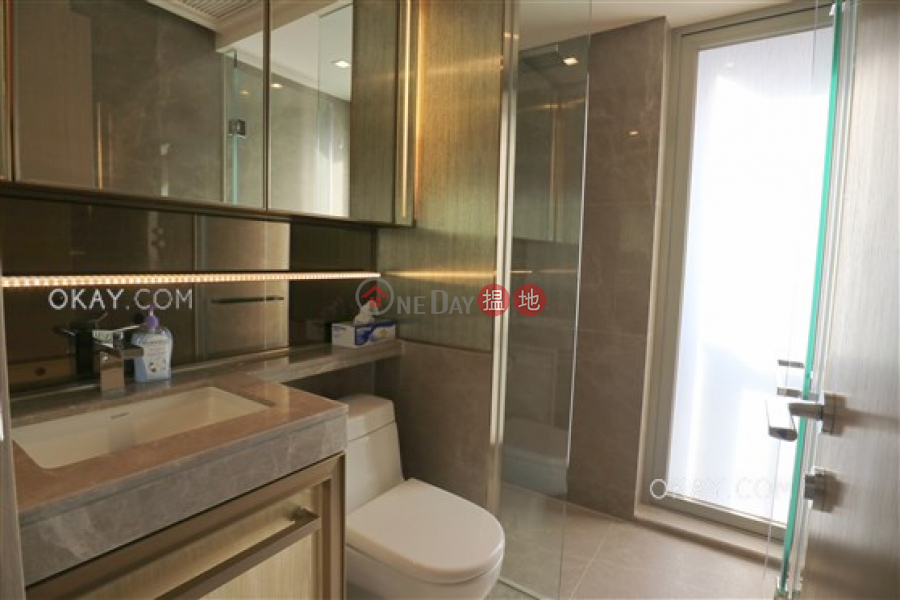 HK$ 12M King\'s Hill | Western District, Lovely 1 bedroom with balcony | For Sale