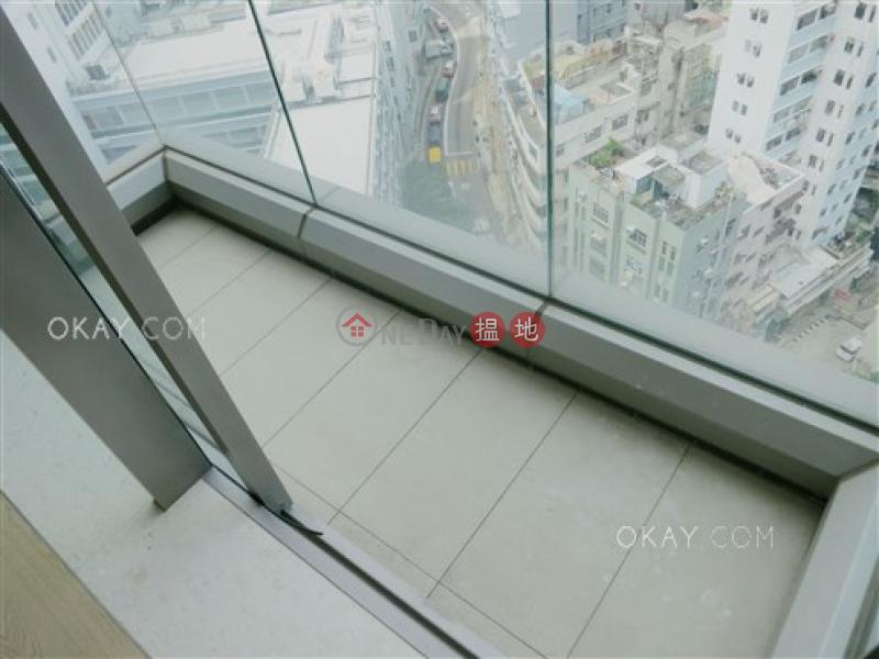 HK$ 58,000/ 月|高士台-西區-3房2廁,星級會所,露台高士台出租單位