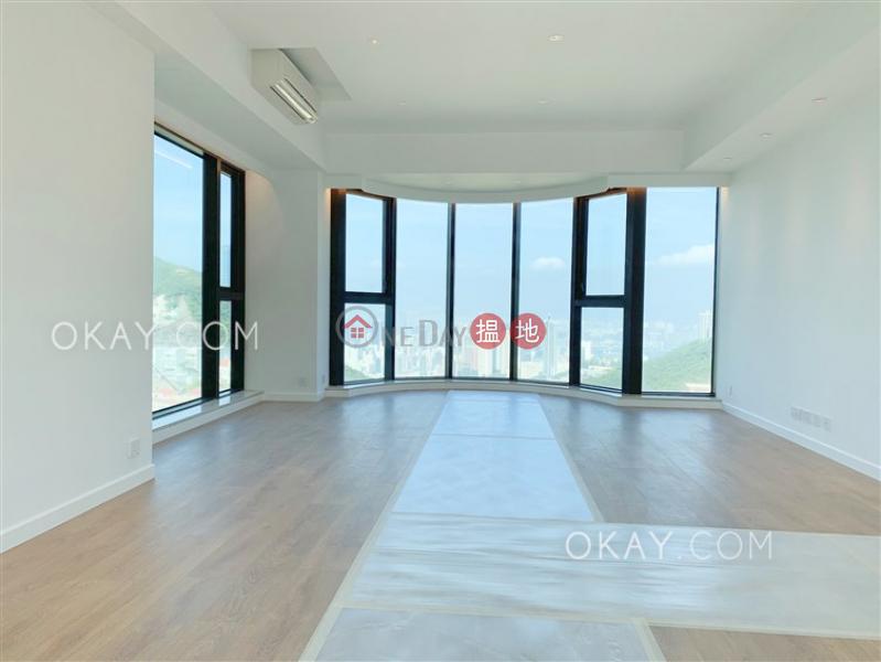 Rare 4 bedroom with sea views & parking | Rental, 3 Repulse Bay Road | Wan Chai District, Hong Kong Rental HK$ 125,000/ month