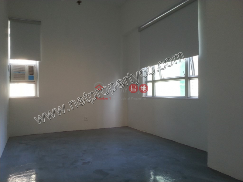 HK$ 36,000/ month Wing Hing Commercial Building, Western District, Nice Decorated office for Lease