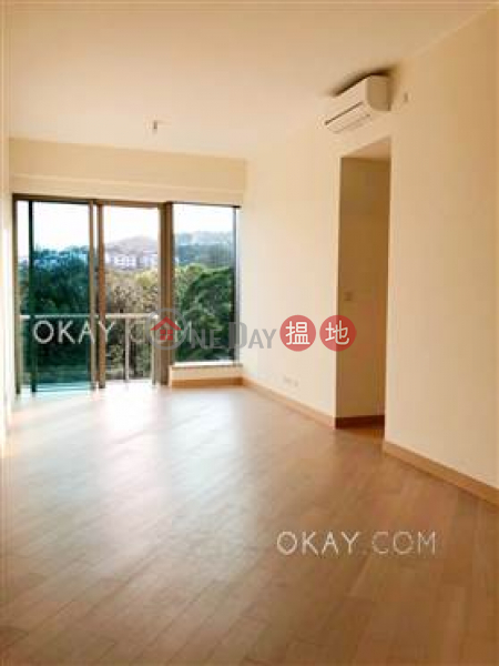 Unique 3 bedroom with balcony | Rental, The Mediterranean Tower 1 逸瓏園1座 Rental Listings | Sai Kung (OKAY-R306522)