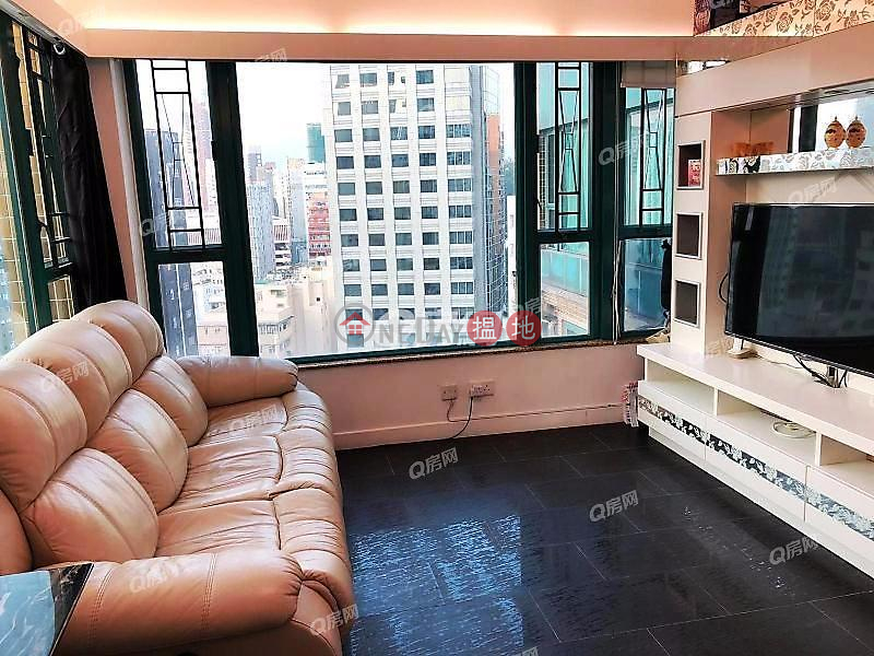 核心地段,有匙即睇,景觀開揚,特色單位《金威廣場,白加士街98號買賣盤》|金威廣場,白加士街98號(Kensington Plaza)出售樓盤 (XGJL818300003)
