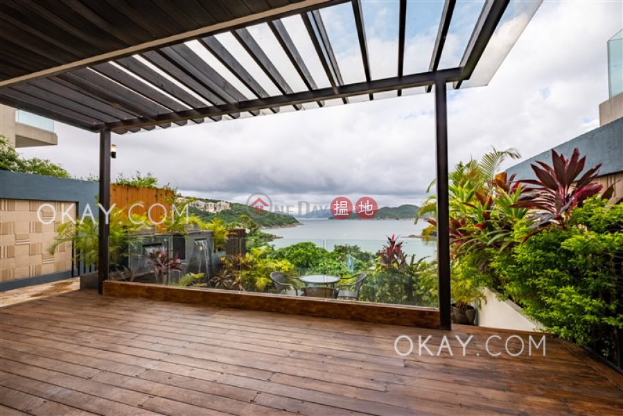 Lovely house with sea views, rooftop & terrace | For Sale, Tai Hang Hau Road | Sai Kung | Hong Kong Sales | HK$ 37M
