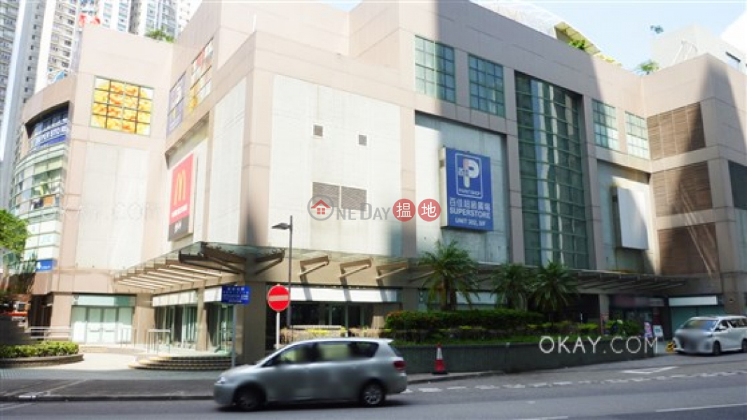 Property Search Hong Kong | OneDay | Residential Sales Listings | Nicely kept 3 bedroom in Aberdeen | For Sale
