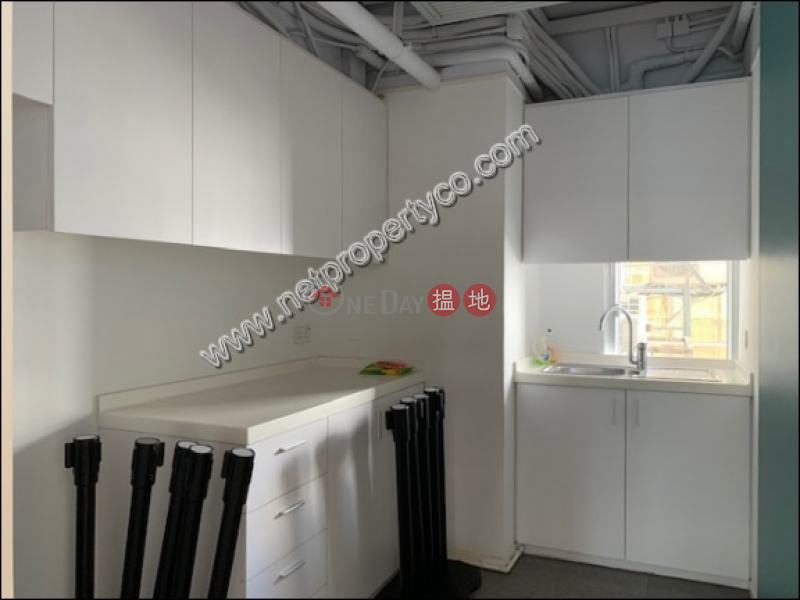 Harbour view furnished office, Chuang\'s Tower 莊士大廈 Rental Listings | Central District (A068937)