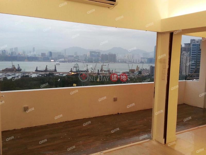 HK$ 41,800/ 月-灣景樓-灣仔區|無敵景觀,全新靚裝,有匙即睇,核心地段《灣景樓租盤》