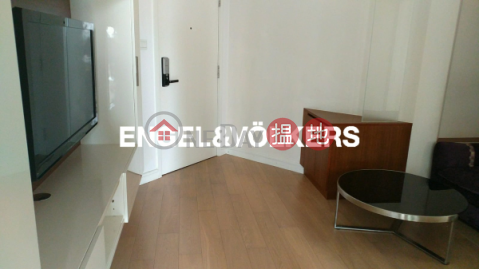 1 Bed Flat for Rent in Mid Levels West|Western DistrictThe Icon(The Icon)Rental Listings (EVHK99086)_0