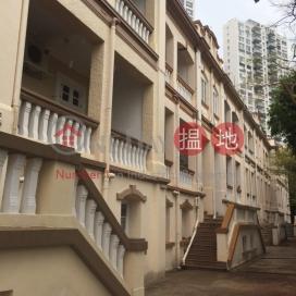 福利別墅 (House 1-8),薄扶林, 香港島
