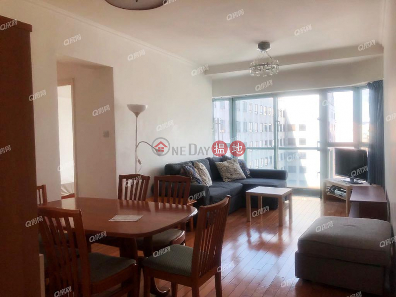The Victoria Towers | 3 bedroom Mid Floor Flat for Rent 188 Canton Road | Yau Tsim Mong | Hong Kong | Rental | HK$ 33,880/ month