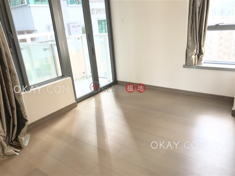 HK$ 11.8M, Centre Point   Central District   Popular 2 bedroom on high floor with balcony   For Sale