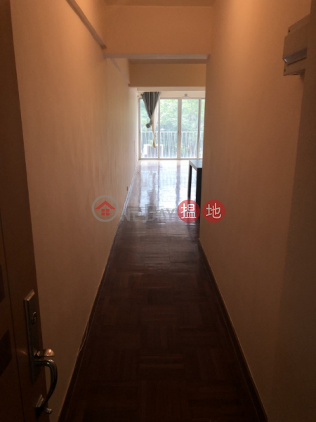 3 Bedroom Family Flat for Rent in Happy Valley | Green Valley Mansion 翠谷樓 Rental Listings