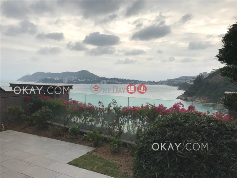 HK$ 168,000/ month | Le Palais | Southern District | Exquisite house with parking | Rental