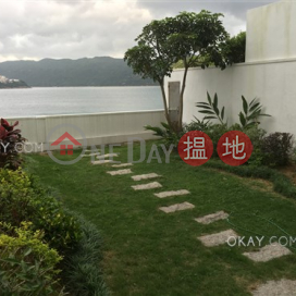 Exquisite house with sea views & parking | Rental|37 Tung Tau Wan Road(37 Tung Tau Wan Road)Rental Listings (OKAY-R16673)_0