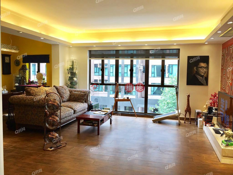 79-81 Blue Pool Road | 3 bedroom Mid Floor Flat for Rent | 79-81 Blue Pool Road 藍塘道79-81號 Rental Listings