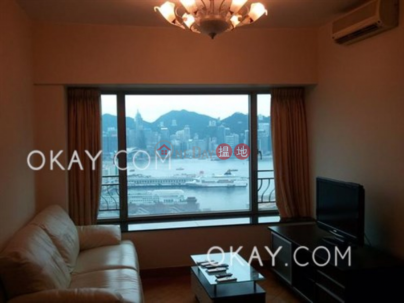 Luxurious 2 bedroom with sea views | For Sale | 1 Austin Road West | Yau Tsim Mong, Hong Kong | Sales | HK$ 21.8M