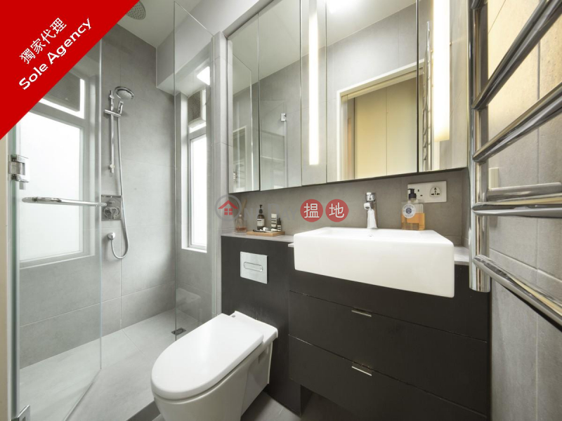 2 Bedroom Flat for Sale in Kennedy Town, 80 Victoria Road | Western District | Hong Kong Sales, HK$ 23.5M