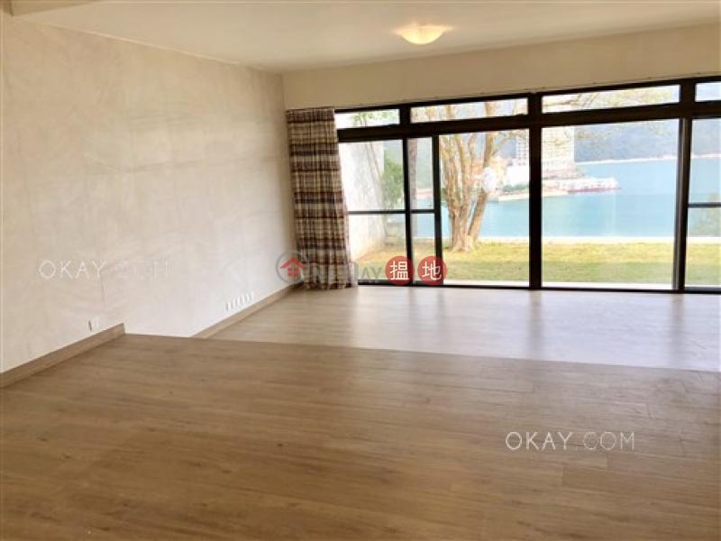 Lovely house with sea views, terrace & balcony | Rental | 103 Headland Drive | Lantau Island Hong Kong Rental, HK$ 85,000/ month
