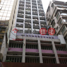 Perfect Commercial Building (TST)|保發商業大廈
