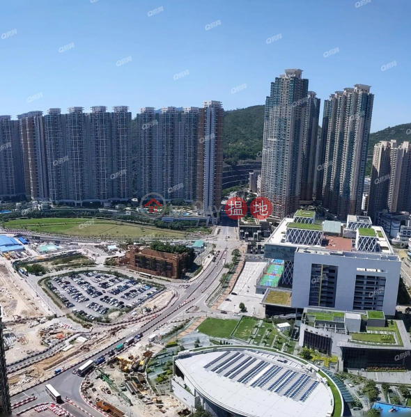 Property Search Hong Kong | OneDay | Residential Sales Listings, Tower 7 Phase 1 Park Central | 2 bedroom Flat for Sale