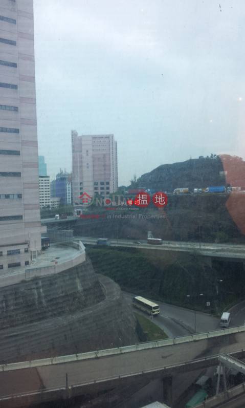 Office Unit in Tsuen Wan for Sale|Tsuen WanTak Fung Industrial Centre(Tak Fung Industrial Centre)Sales Listings (Agent-2996408764)_0