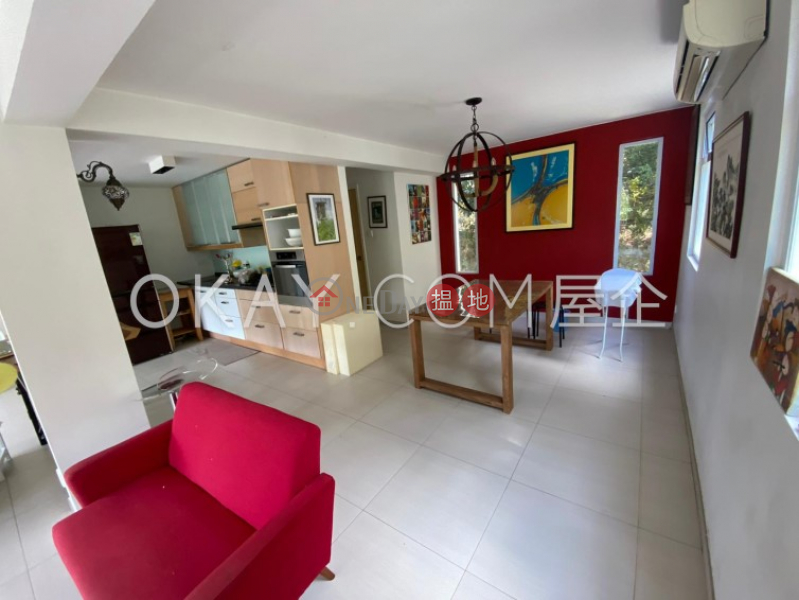 HK$ 16.5M, Tso Wo Hang Village House, Sai Kung, Gorgeous house with rooftop, balcony | For Sale