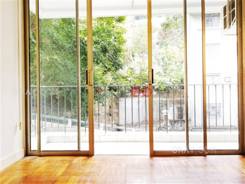 Efficient 3 bedroom with balcony | For Sale, 39 Kennedy Road | Wan Chai District Hong Kong, Sales | HK$ 16M