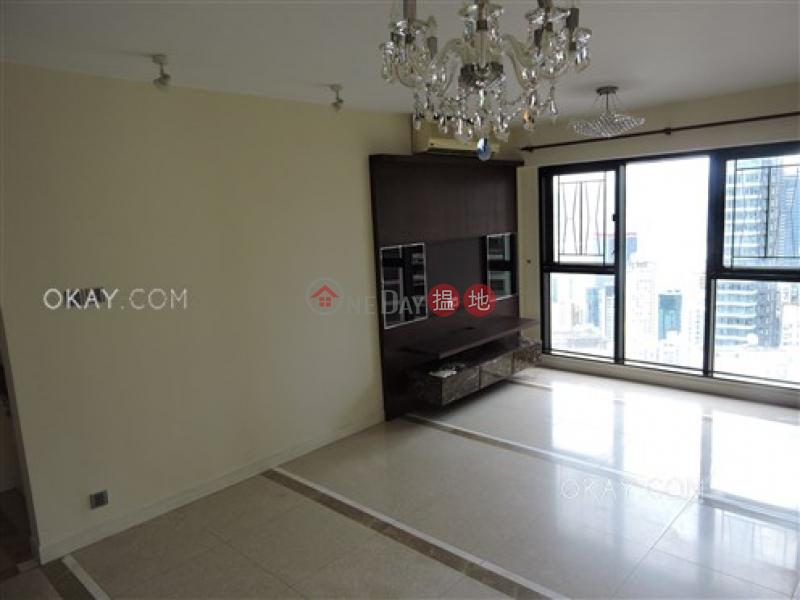 Property Search Hong Kong | OneDay | Residential, Rental Listings, Rare 3 bedroom on high floor with harbour views | Rental