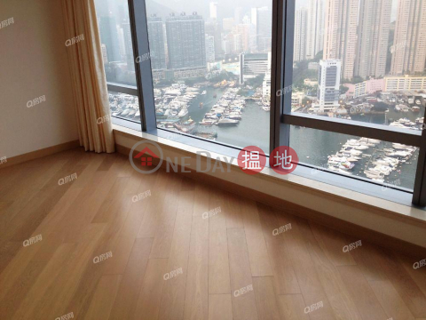 Larvotto | 1 bedroom High Floor Flat for Sale|Larvotto(Larvotto)Sales Listings (QFANG-S97503)_0