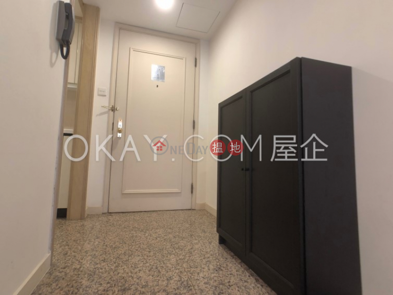 HK$ 36,000/ month, Convention Plaza Apartments Wan Chai District, Stylish 1 bedroom on high floor with harbour views   Rental