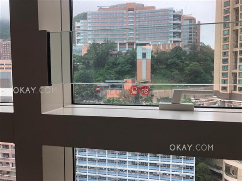 Generous 1 bedroom on high floor with balcony | Rental | Eight South Lane Eight South Lane Rental Listings