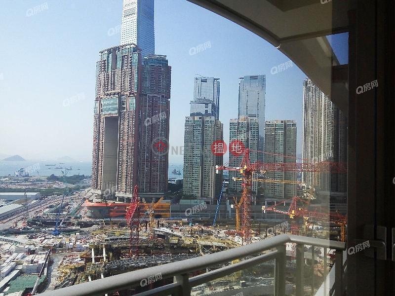 香港搵樓|租樓|二手盤|買樓| 搵地 | 住宅-出租樓盤無敵海景,環境優美,豪宅名廈,交通方便,鄰近高鐵站《Grand Austin 2座租盤》