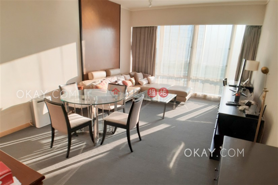 HK$ 18M Convention Plaza Apartments, Wan Chai District, Luxurious 1 bedroom on high floor with sea views | For Sale