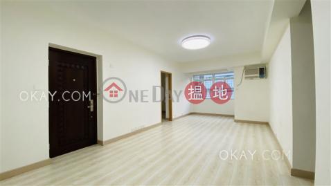 Popular 3 bedroom on high floor | Rental|Eastern DistrictCornell Court(Cornell Court)Rental Listings (OKAY-R226899)_0