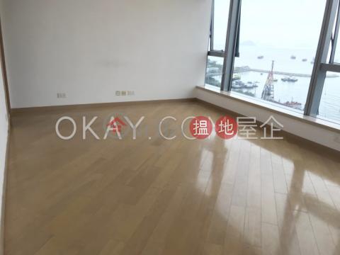Elegant 3 bedroom with sea views | Rental|The Cullinan Tower 21 Zone 2 (Luna Sky)(The Cullinan Tower 21 Zone 2 (Luna Sky))Rental Listings (OKAY-R105963)_0