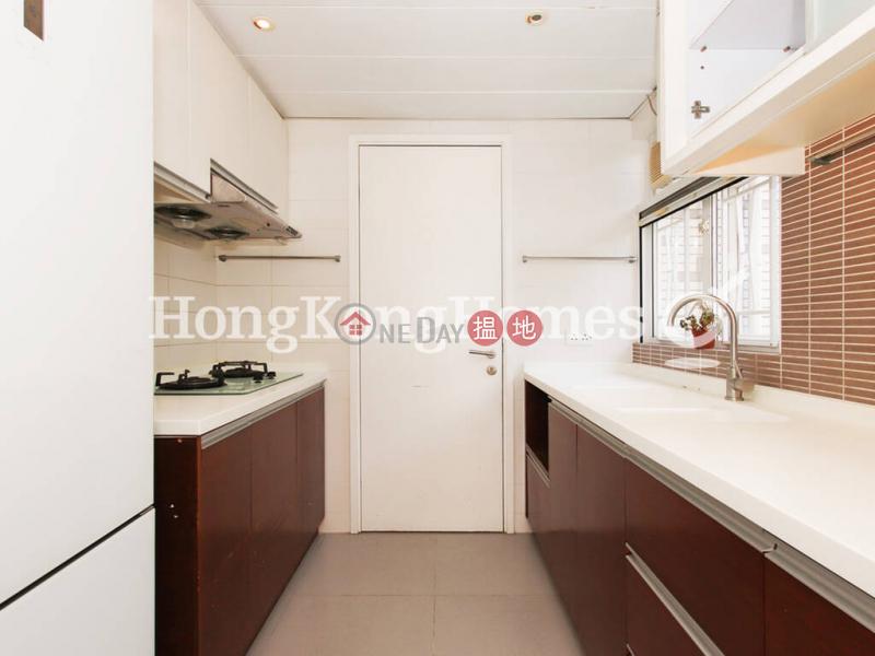 慧苑B座三房兩廳單位出租5克頓道   西區-香港 出租-HK$ 55,000/ 月