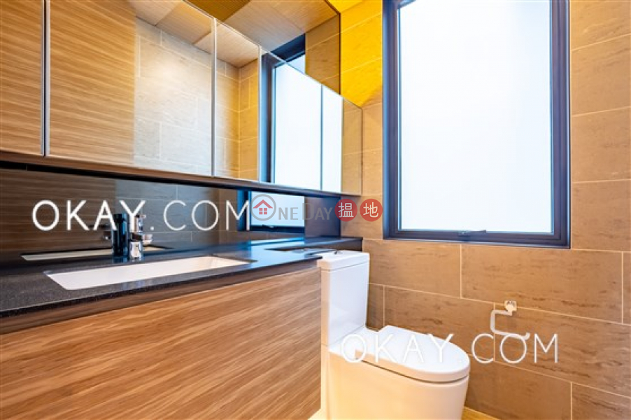 Stylish 2 bedroom with balcony & parking | Rental 7 South Bay Close | Southern District Hong Kong Rental, HK$ 87,000/ month