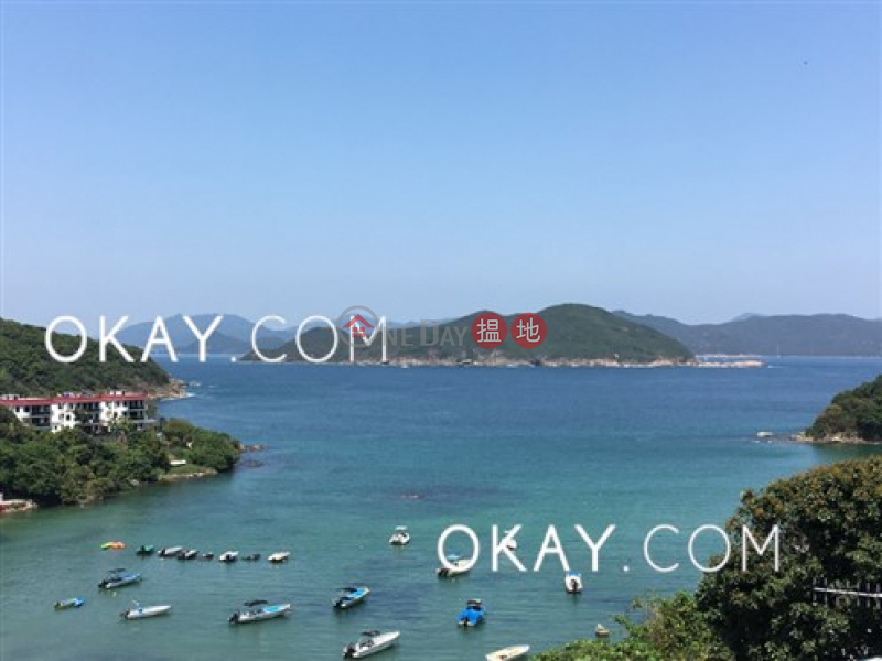 HK$ 24.6M Siu Hang Hau Village House | Sai Kung, Lovely house with terrace & parking | For Sale