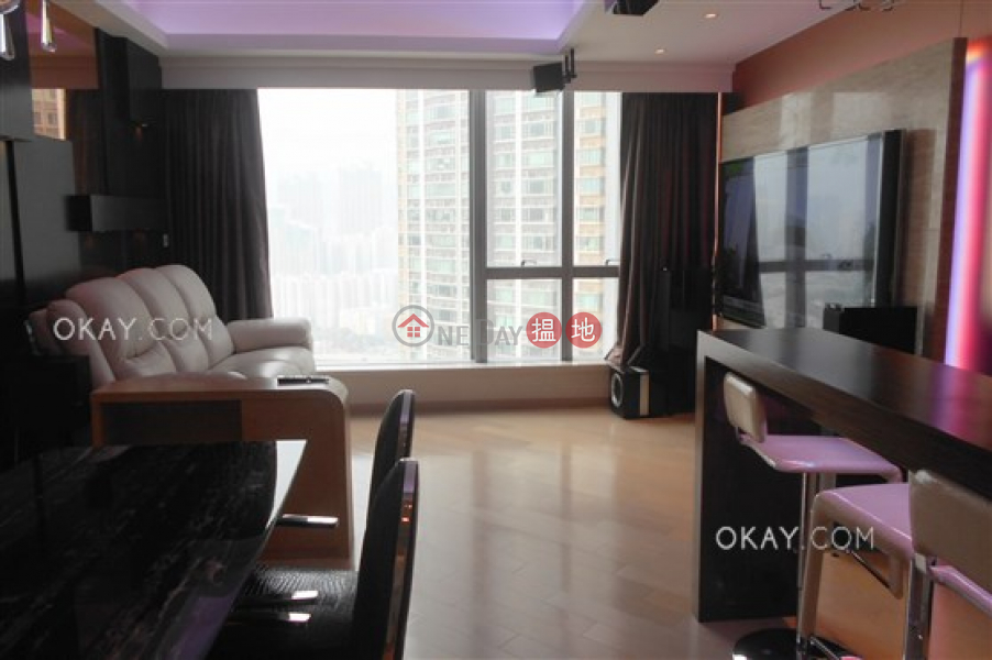 Luxurious 2 bedroom on high floor | Rental | The Cullinan Tower 21 Zone 2 (Luna Sky) 天璽21座2區(月鑽) Rental Listings