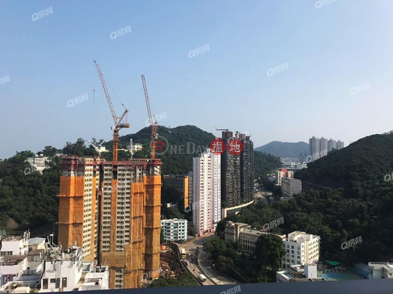 Property Search Hong Kong | OneDay | Residential Rental Listings | Lime Gala Block 2 | 1 bedroom High Floor Flat for Rent