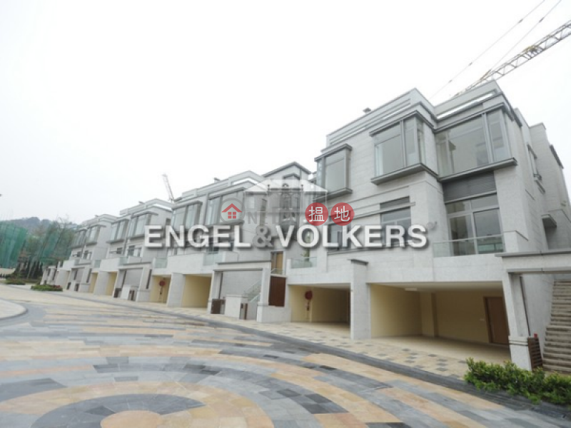 HK$ 45,000/ month The Green | Sheung Shui 3 Bedroom Family Flat for Rent in Sheung Shui