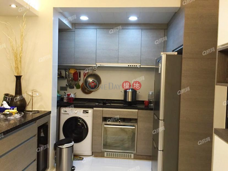 Property Search Hong Kong | OneDay | Residential, Sales Listings Block B Carson Mansion | 2 bedroom High Floor Flat for Sale