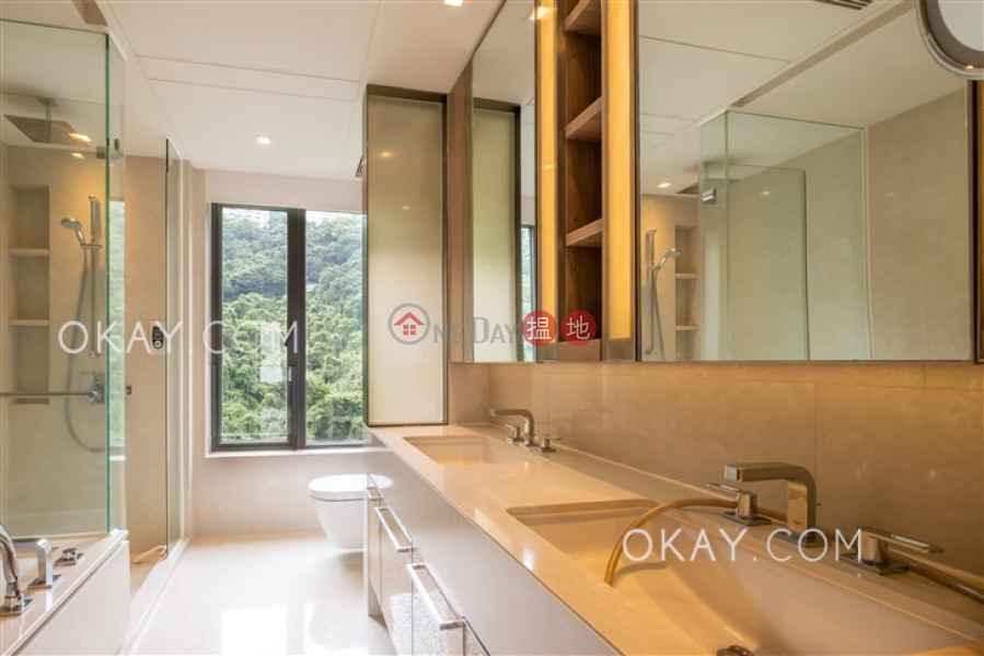 Beautiful 3 bedroom on high floor with balcony | Rental 3 Tregunter Path | Central District Hong Kong | Rental HK$ 152,000/ month